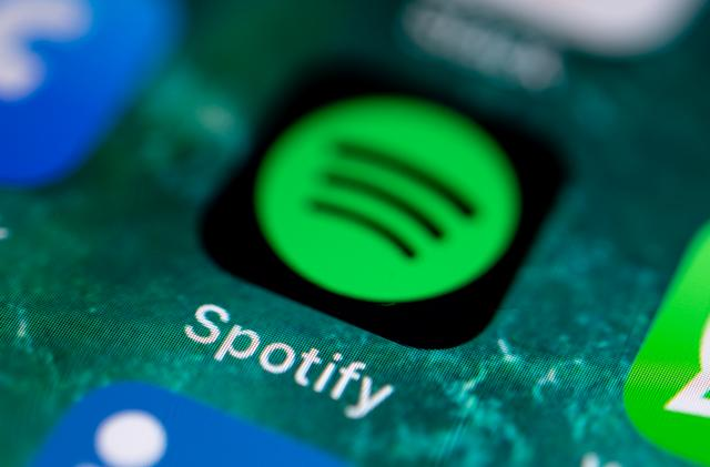 A Facebook SDK issue caused Spotify and other popular iOS apps to crash
