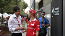 Wegen Wolff: Geht jetzt was für Vettel bei Mercedes?