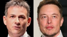 Tesla again 'on the brink' of failure, says Einhorn's Greenlight hedge fund