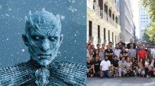 Orgullo español: El Ranchito es la empresa que crea a los Caminantes Blancos y los efectos especiales de Juego de Tronos