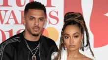 Leigh-Anne Pinnock reveals more about her wedding plans and exactly how Andre proposed