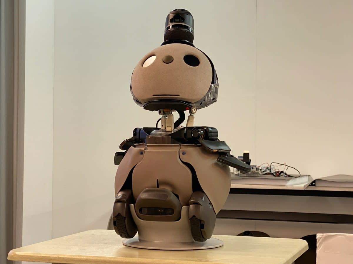 家庭 用 ロボット 種類