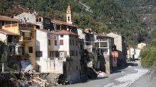 """Tempête Alex : 2 000 bâtiments à expertiser, selon le coordinateur de la """"cellule bâtimentaire"""" des Alpes-Maritimes"""