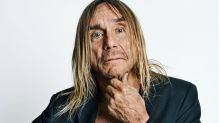 Hear Iggy Pop's Ragged New Acoustic Ditty