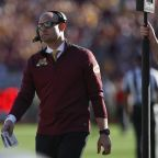 Minnesota coach P.J. Fleck: George Floyd's death 'was indefensible'