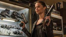 Alicia Vikander volverá a ser Lara Croft en la secuela de Tomb Raider