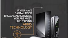 Atlanta video tech company ARRIS being bought for $7.4B
