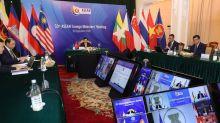 Asia summits underway amid U.S.-China friction