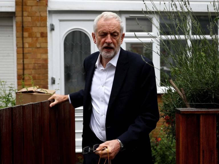 "Labour has angrily denied claims that Jeremy Corbyn is too ""frail"" to be prime minister.The party rejected suggestions, reported to have been made by senior civil servants, that the Labour leader was ""too frail"" and ""losing his memory"".According to The Times, Mr Corbyn's health was discussed at a recent event attended by top Whitehall figures. One senior civil servant reportedly told the paper: ""There is a real worry that the Labour leader isn't up to the job physically or mentally but is being propped up by those around him. There's growing concern that he's too frail and is losing his memory. He's not in charge of his own party.""Another reportedly said: ""When does someone say [he] is too ill to carry on as leader of the Labour Party let alone prime minister? There must be senior people in the party who know that he is not functioning on all cylinders."" But Labour hit back, insisting Mr Corbyn, 70, exercised frequently.A party spokesperson said: ""Jeremy Corbyn leads an active life, running and cycling regularly, and is in good health. Reports to the contrary are scurrilous and a transparent attempt to undermine Labour's efforts to redistribute wealth and power from the few to the many.""John McDonnell, the shadow chancellor, said the claim Mr Corbyn was in ill health should be treated ""with the contempt it deserves""He told Sky News: ""Jeremy Corbyn is the age of many other world leaders. He's incredibly fit. He'll give 20 or 30 years on most other people. He runs every day, he cycles.""He added: ""We need a wise, experienced leader who will bring the country together again.""Mr Corbyn's team have previously said the Labour leader is undergoing treatment at Moorfields Eye Hospital in London for a muscle weakness in his right eye.The Times also quoted current and former Labour staffers accusing Mr Corbyn's chief of staff, Carrie Murphy, of bullying, including allegedly jabbing someone in the chestA Labour spokesperson said: ""These allegations are clearly based on politically motivated anonymous briefings rather than fact. No complaint of this nature has been made through union or party processes, and if they were, they would be fully investigated."""