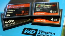 Western Digital may join Japan-KKR group for Toshiba chip unit bid: sources