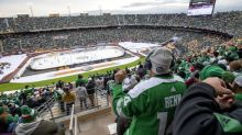 NHL postpones 2021 Winter Classic and All-Star Weekend because of coronavirus concerns