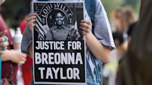 Breonna Taylor: police not charged over her tragic death