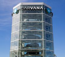 COVID-19 is steering consumers to buy cars online: Carvana CEO