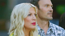 'BH90210' fan theory comes true when one character finds out he has a son