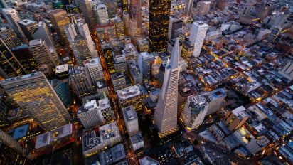San Francisco is building skyscrapers like crazy — and there could be a deadly downside