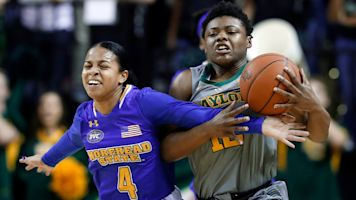 No. 3 Baylor preps for big games with big win