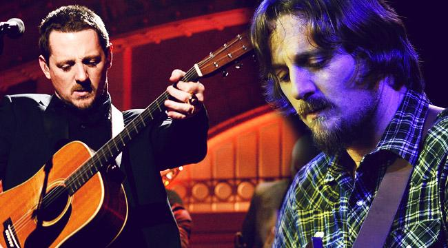 How sturgill simpson went from playing bars in obscurity Sturgill simpson grammy performance