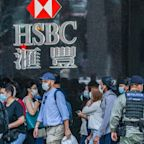HSBC and Standard Chartered back China's national security law for Hong Kong
