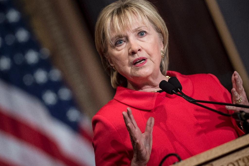 Hillary Clinton has been reluctant to embark on serious and public self-criticism of her campaign loss