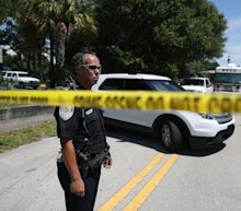Florida Man Killed By Gunman While Trying To Stop Verbal Assault