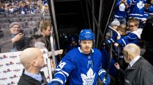 Breaking down the Kapanen trade, piece by piece