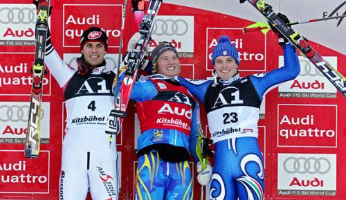 Ski Alpin: Zweifacher Kitz-Sieger beendet seine Karriere
