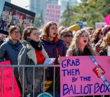 The women's wave is coming. Republicans should be worried