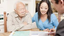 Financial abuse of elderly population remains a problem in Canada