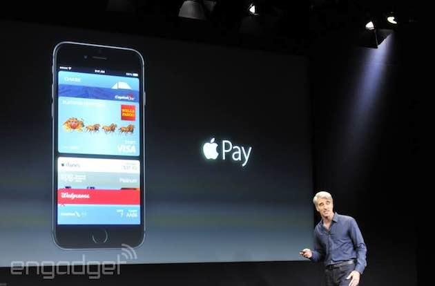 iOS 8.1 is coming on Monday, will bring Apple Pay and added Continuity support