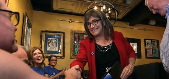 Dems embrace diversity in historic primaries
