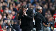 Swansea boss Clement rues missed chance to beat Boro