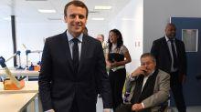 Patrick Toulmet, proche d'Emmanuel Macron, nommé délégué interministériel