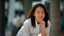 Singapore chef Janice Wong to launch pastry shop in Macau with 7.3-metre chocolate fountain