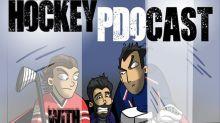 The Hockey PDOcast Episode 292: Round 2 Chess Matches