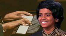 Chennai-born piano prodigy is World's Best!