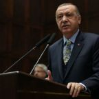 Erdogan: Turkey is ready to take over Syria's Manbij