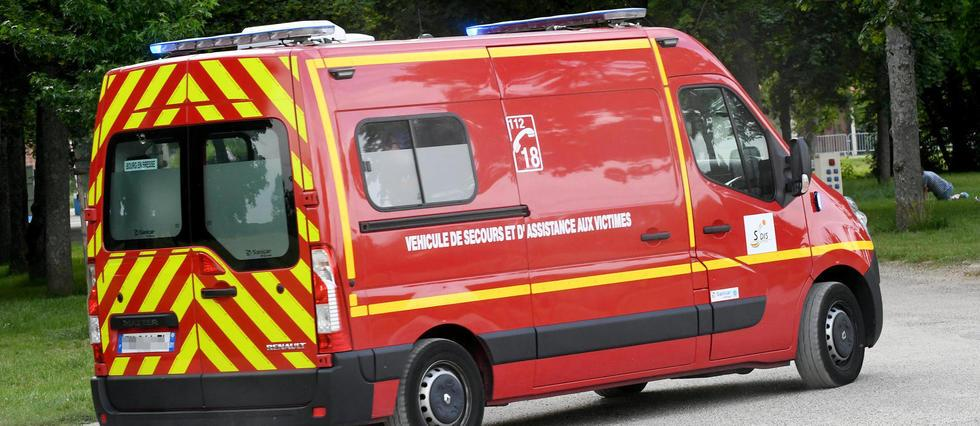 Deux pompiers volontaires de 19 et 20 ans ont été placés en garde à vuevendredi 2 avril(illustration).