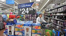 What really helped Walmart clean up with earnings — robot 'associates'