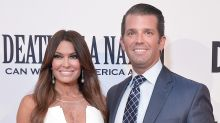 Kimberly Guilfoyle's nickname for Donald Trump Jr. will ruin this candy for you