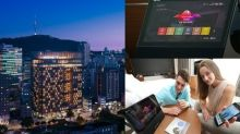 KT Corp. Unveils New AI Hotel in South Korea