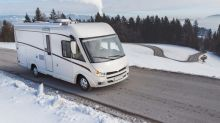 Winnebago Has Some Happy Surprises for Investors