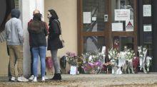 Enseignant décapité : la FSU souhaite organiser un rassemblement dimanche place de la République, à Paris