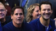 Mark Cuban: 'Once we were eliminated from the playoffs, we did everything possible to lose games'