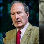 UK Government Denies Offering Powerful Media Jobs To Ferocious BBC Critics Paul Dacre & Charles Moore