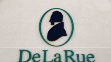 De La Rue shifts focus to polymer notes in hopes of faster turnaround