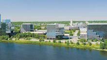 Normandale Lake, the Twin Cities' largest office park, is for sale