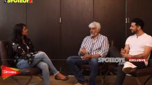 Ghost Director Vikram Bhatt On Tapping The Horror Genre And Why He Casts TV Actresses, Actor Shivam Bhargava Joins In- EXCLUSIVE