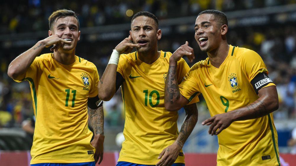 Brasil busca sellar su pase, Paraguay mantener la esperanza