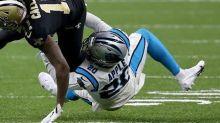 Panthers cut Eli Apple
