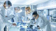 Stock Upgrades: Acceleron Pharma Shows Rising Relative Strength